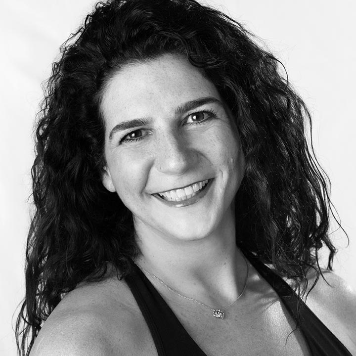 Atha Panou, Yoga instructor at Pulsation Yoga