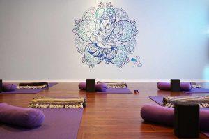Pulsation Yoga Studio