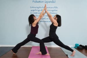 Get A Free Yoga Class For You And A Friend Pulsation Yoga